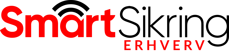 SmartSikring - Erhverv